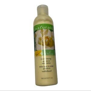 Avon Naturals Conditioning Gardenia Body Lotion